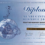 Diplom 1 Olomouc 2005