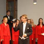MgA. Michal Vajda